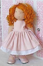 Resultado de imagem para dolls waldorf pinterest