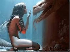 "Carl Jung and ""Dragons"" – Anthology   Carl Jung Depth Psychology"