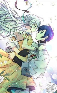 The Abandoned Empress (Season 3 - Spoilers and Review) - Chapter 93 (Part 3) - Page 2 - Wattpad Manga Art, Manga Anime, Anime Art, Anime Couples Manga, Cute Anime Couples, Romantic Manga, Anime Love Couple, Manhwa Manga, Anime Films