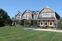 gambrel roof line & windows