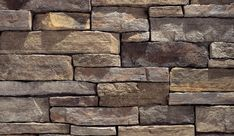 The contemporary look, warmth and texture of Eldorado Stone's Mountain Ledge series is available in a variety of versatile earthen tone palettes. Yakima River, Walnut Ridge, Eldorado Stone, Manufactured Stone Veneer, Stone Mountain, Mountain Modern, Mountain View, Pagosa Springs, Dry Creek
