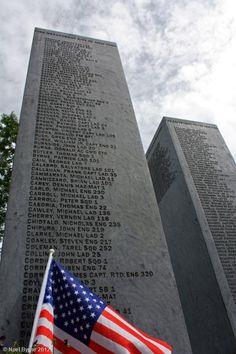 9/11 Memorial - , Kildare, Ireland
