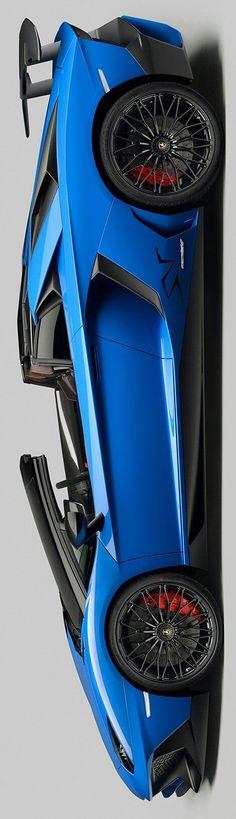 2016 Lamborghini Aventador LP 750-4 Superveloce Roadster by Levon