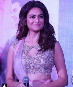 Bollywood Actress Hot Photos, Bollywood Girls, Bollywood Stars, Bollywood Fashion, Girls Fashion Clothes, Girl Fashion, Fashion Outfits, Kirti Kharbanda, Most Beautiful Indian Actress