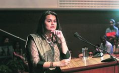 'We Are #Women But It Is A #Man's World, So To Fight It You #Need To #Develop A Very #Thick #Skin': #IAS #Topper #Tina #Dabi  #delhincrnews