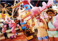 David LaChapelle, Fun Fair Tragedy - for me this is the ultimate photo of the 90's