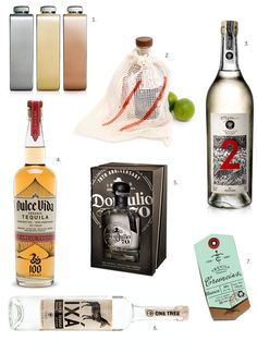 Tequila is a catagory to keep an eye...even if you haven't been able to stomach the stuff since college. Perhaps it is time to reintroduce yourself to the new generaton of .tequila and mescal