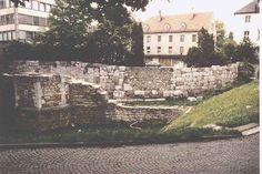 19840614-1801_5E34_Fotoalbum1119_roemische_und_mittelalterliche_Mauer_in_Regensburg.jpg (1559×1042)