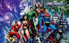 superheroes | número 26