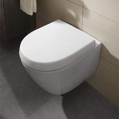 Toilettes : WC suspendu Subway 2.0 Compact | Espace Aubade
