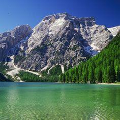 I dieci laghi più belli delle Alpi