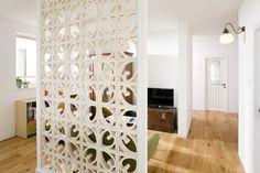 וינטג' בקיבוץ: בית חדש עם שיק נוסטלגי | בניין ודיור