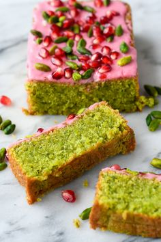 Mini cakes goat-zucchini and ricotta-spinach - Clean Eating Snacks Baking Recipes, Cake Recipes, Dessert Recipes, Mini Desserts, Just Desserts, Food Cakes, Cupcake Cakes, Let Them Eat Cake, Sweet Recipes