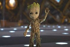 Is Groot Coming Back to the Big Screen? Vin Diesel Set to Reprise Role! - Inside the Magic