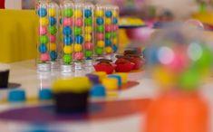 Festa infantil com tema 'Divertidamente' no 'Fazendo a Festa' - Fazendo a Festa - GNT