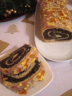 32 Cakes for Christmas - Polish Recipes Polish Desserts, Polish Recipes, Baking Recipes, Cake Recipes, Dessert Recipes, Holiday Baking, Christmas Baking, Sweet Bakery, Sweet Recipes