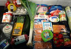 #groceries #groceryshopping #food #matinköp #lchf #lowcarb #glutenfree #glutenfritt  #lowcarbhighfat #keto #lågkolhydratkost #lavkarbo #sotutansockermatinköp by sotutansocker