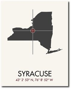 i want to get prints of each city i've lived in: green bay, syracuse and cincinnati.