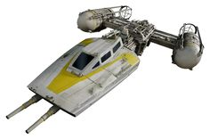 Y-wing starfighter - Wookieepedia, the Star Wars Wiki