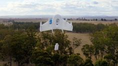 Pilot-less planes not a pipe dream, head of Google drone project says - Unmanned Aircraft Systems