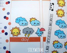 Monthly Bill Due Phone/Car/Home PLANNER by STICKWITHMEshop on Etsy