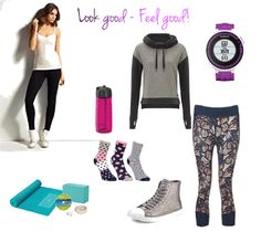Lululemon Outfits inspire you? by FunFitness on Set That -