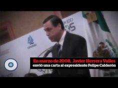 Se busca: Genaro García Luna