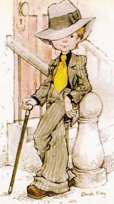 Sarah Kay desenhista - Pesquisa Google Sarah Key, Illustrations, Illustration Art, Decoupage, Image Digital, Holly Hobbie, Vintage Postcards, Cute Art, Art Pictures