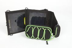 Goal Zero 19017 BlackGreen Rock Out Portable Speaker with Nomad 35 Solar Panel Kit -- Check out this great product.Note:It is affiliate link to Amazon. #50likes