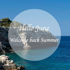 Hello June Welcome Summer #june #summer #croatia #travel #visitcroatia