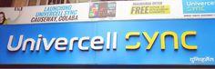 UniverCell Sync Store, Colaba Cause way, Mumbai