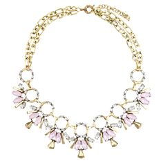 Isadora Statement Necklace - Standout Jewelry on Joss & Main