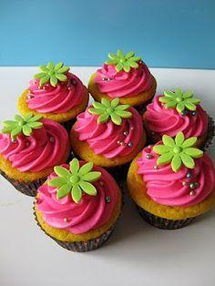 I Bake Cakes! ~ Manni