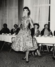 Good blog about body image &amp Audrey Hepburn (without damning her