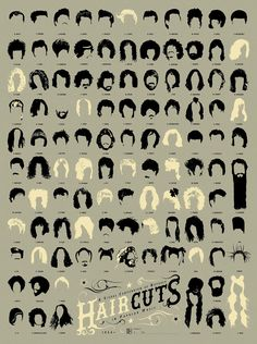 Notable haircuts in Music