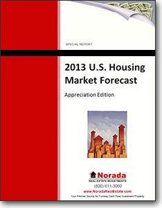 US Housing Market Forecast - we found the best markets to invest so you don't have to.  Learn the best markets for rental returns, equity and appreciation potention along with job growth, population growth and all the factors that make these markets the best markets for real estate investing and turnkey rental properties.