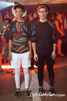Street Style, Object Subject Fashion Show 2014