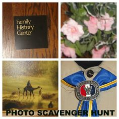 LDS Young Women Activity Ideas and More! Mutual Activities, Youth Group Activities, Mother's Day Activities, Young Women Activities, Activity Days, Youth Groups, Therapy Activities, Halloween Scavenger Hunt, Photo Scavenger Hunt