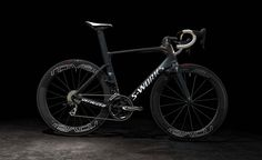Specialized S-Works   Cool Material