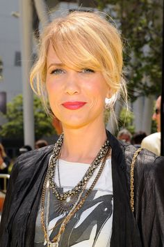 Kristen Wiig is one of the funniest comedians ever, female or otherwise!