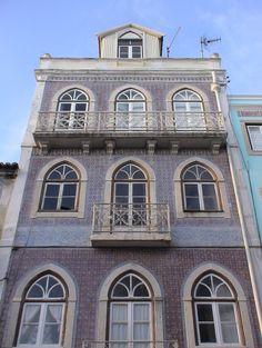 Rua da Lapa - Lisboa § 1