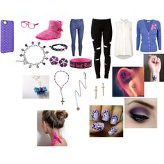 """""""SINCE YOU TOOK AWAY MY LOVE"""" by dahjabpowell on Polyvore"""