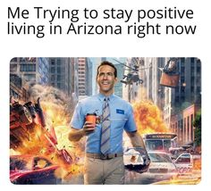 Positive Living, Staying Positive, Living In Arizona, I Tried, Make Me Smile, Positivity, Funny Gifs, Watch, Videos