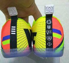 The Nike Kobe 11 is