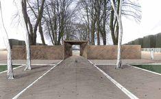 esterwegen memorial wes und partner landscape architecture 07 « Landscape Architecture Works | Landezine