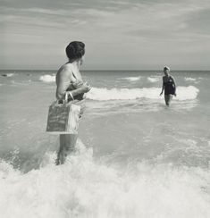 Le foto di Vivian Maier in anteprima al Man di Nuoro