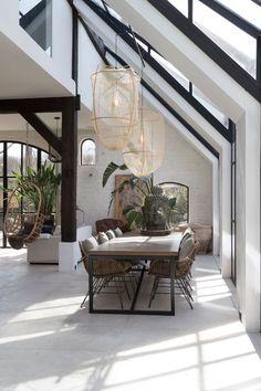 Dream Home Design, My Dream Home, Home Interior Design, Interior Architecture, House Design, Interior Ideas, Interior Colors, Interior Modern, Casa Loft