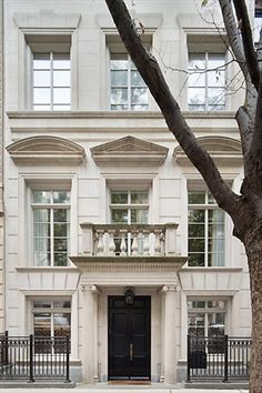 1000 images about traditional townhomes on pinterest for Upper east side townhouses