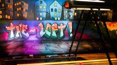 The Loft - the Ultimate Arcade for Teenagers!   Ice Cream Farm