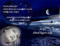 Jó éjt, álmod legyen szép